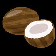 fruit_coconut