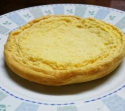 卵だけケーキ